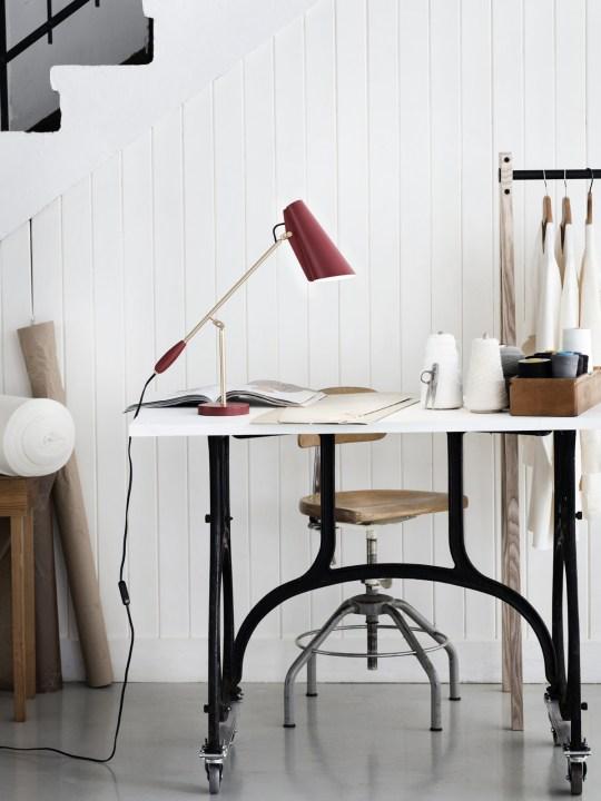Tischlampe Birdy Birger Dahl online kaufen