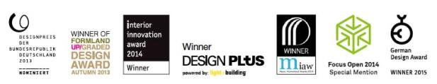 Nyta Tilt Wall Design Awards