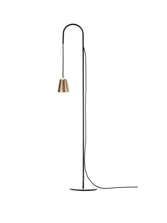 Stehlampe Leselampe Chaplin Floor Formagenda