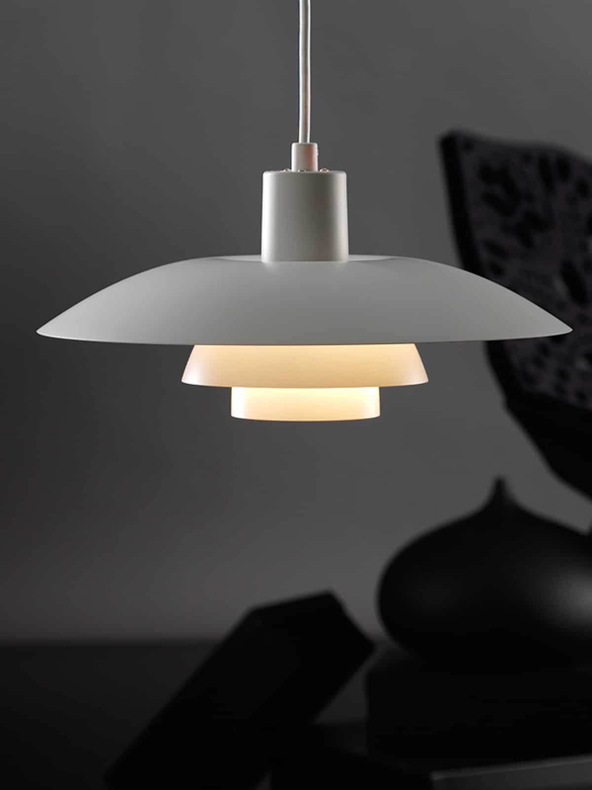 PH 4/3 - Lampen Leuchten Designerleuchten Online Berlin Design