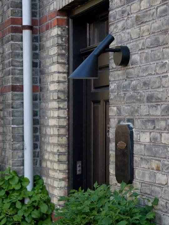 Arne Jacobsen AJ Wandleuchte Poulsen