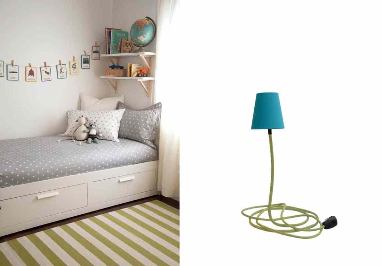 individuelle kinderzimmerbeleuchtung teil 2 lampen leuchten designerleuchten online berlin design. Black Bedroom Furniture Sets. Home Design Ideas