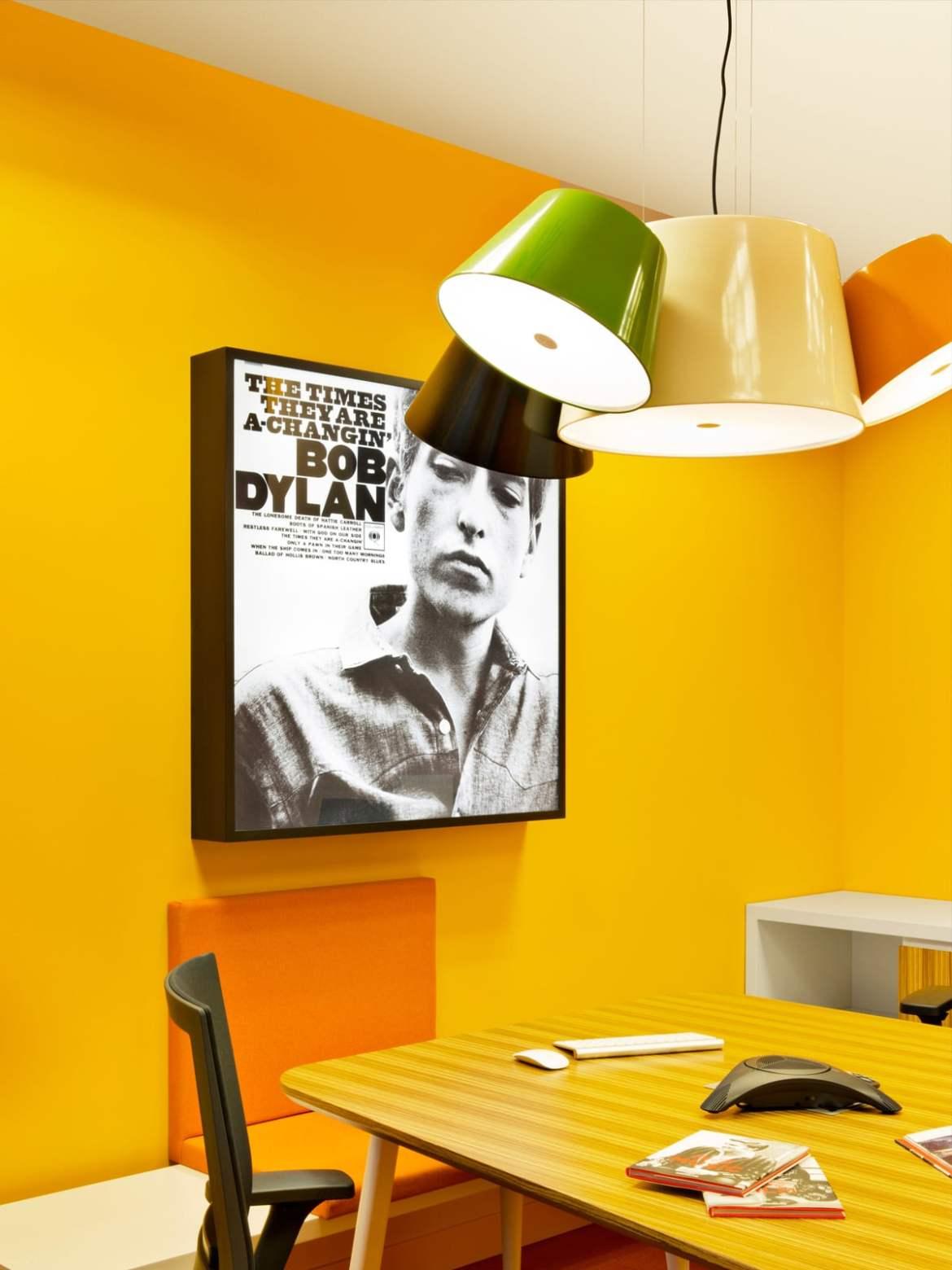 Tam Tam von Marset bringt licht und Farbe in dein Leben