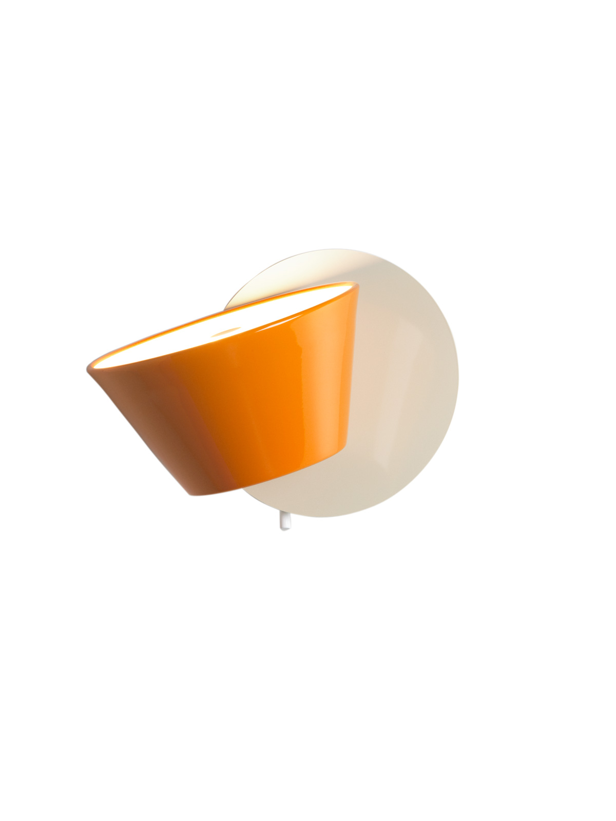 marset_tam-tam-a_wandleuchte Spannende Lampe Mit Mehreren Schirmen Dekorationen