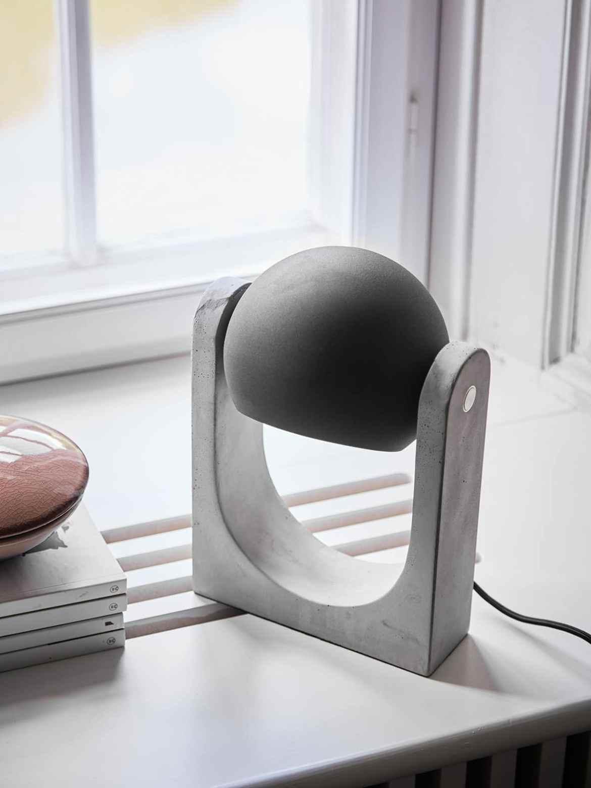 Frandsen Tischlampe Float - neue Lampen