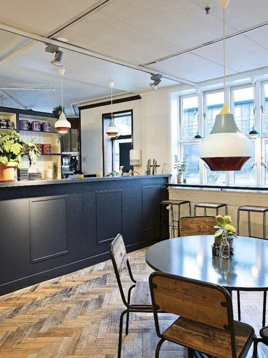 CIRQUE von Poulsen moderne Küchenlampen bei DesignOrt Berlin