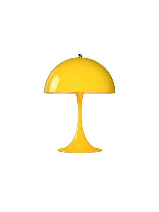 Poulsen Panthella MINI in gelb