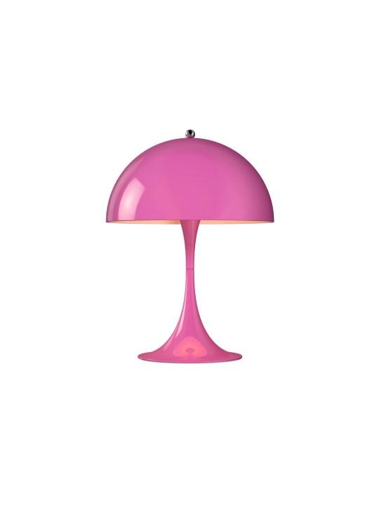 Poulsen Panthella MINI in pink