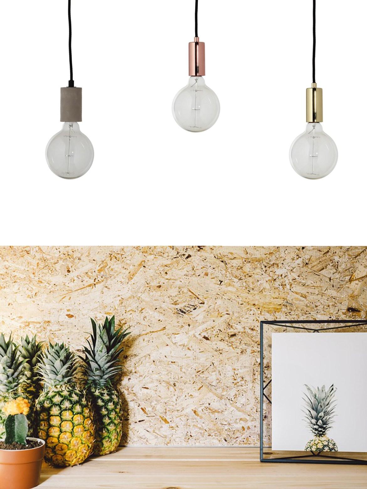 Pendant Bristol von Frandsen im Onlineshop DesignOrt