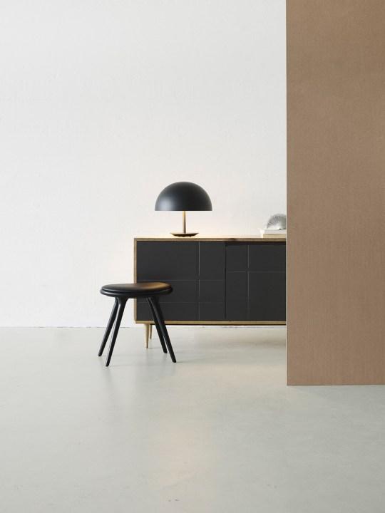 Dome Lamp von Mater Onlineshop DesignOrt