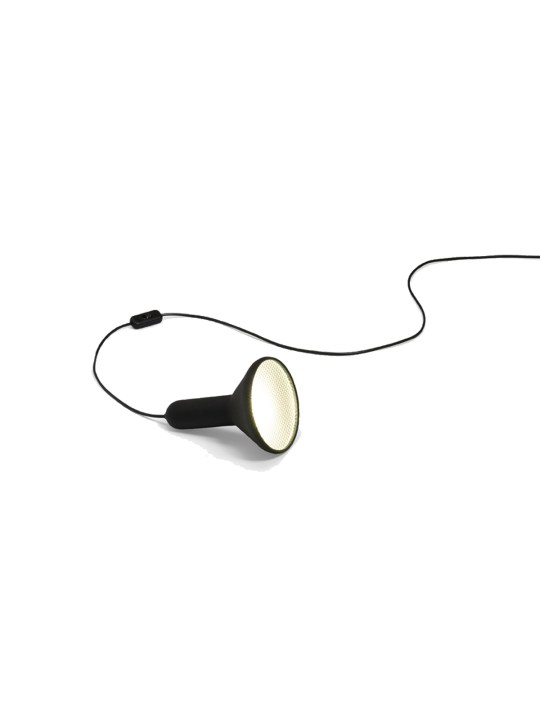 Bodenleuchte Torch Light T1 mit Handschalter online kaufen bei DesignOrt