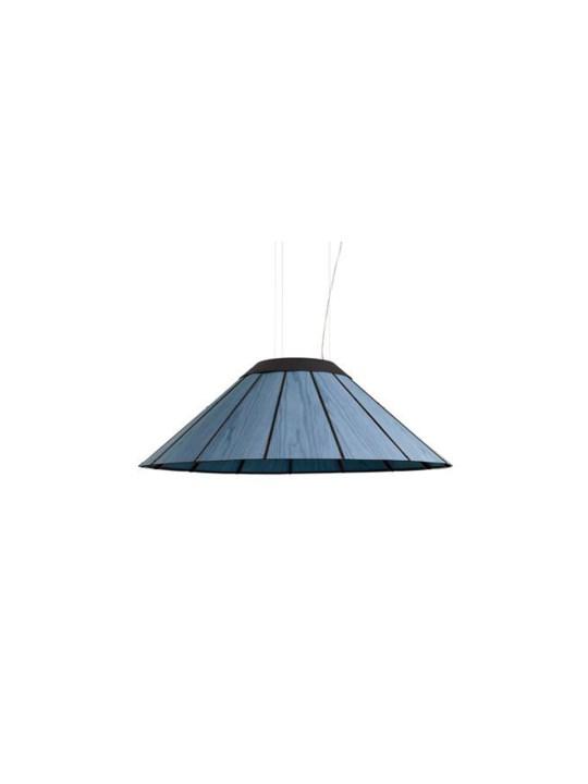 Designerlampe Banga SM Blau DesignOrt
