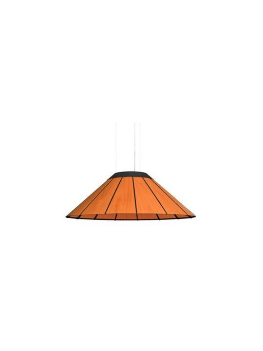 Leuchte Banga Orange LZF DesignOrt Berlin