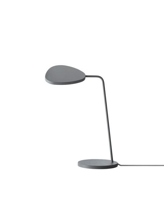 Tischlampe Leaf von Muuto bei DesignOrt Berlin