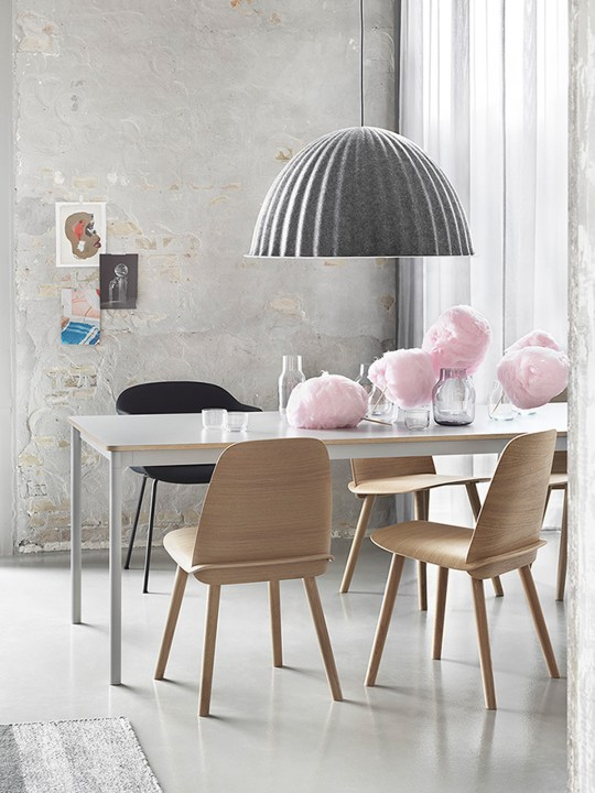 Haengelampe Under the Bell von Muuto DesignOrt Onlineshop