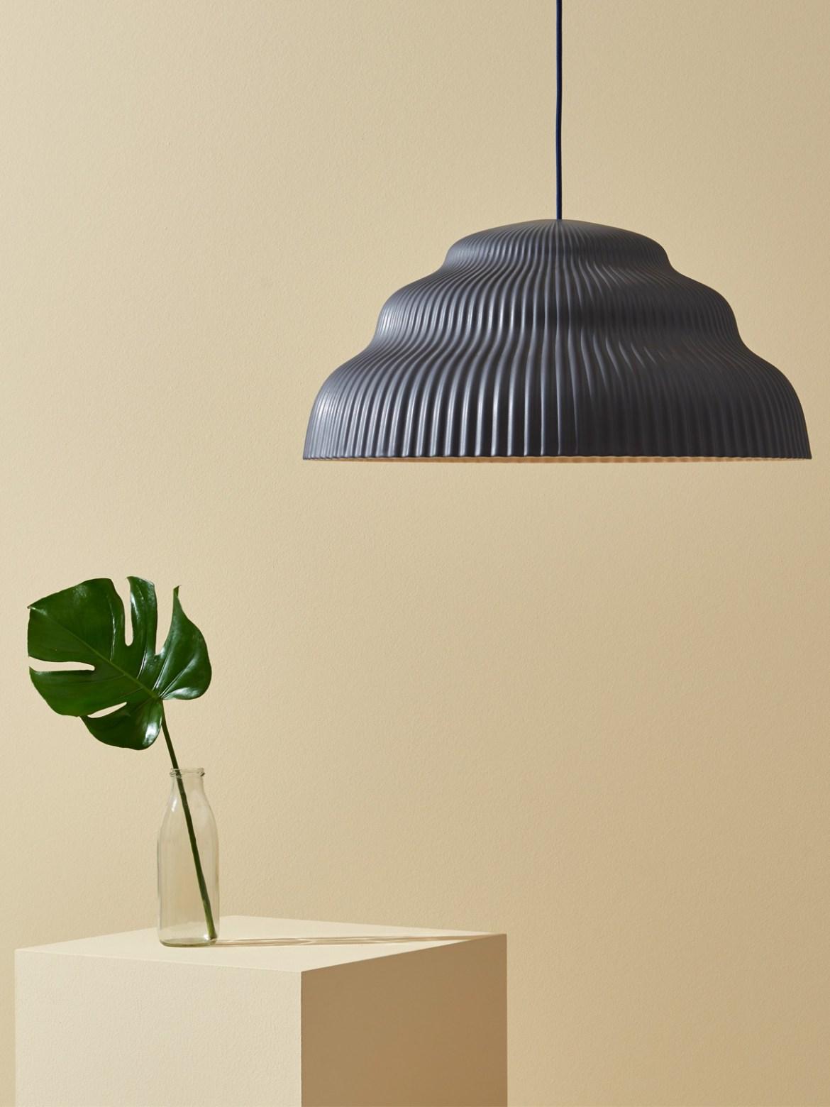 Neue Lampen & Leuchten bei DesignOrt Pendelleuchte Kaskad von Schneid