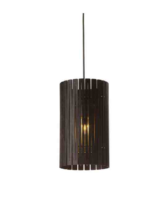 Holzleuchte von Graypants bei DesignOrt kerflight P2