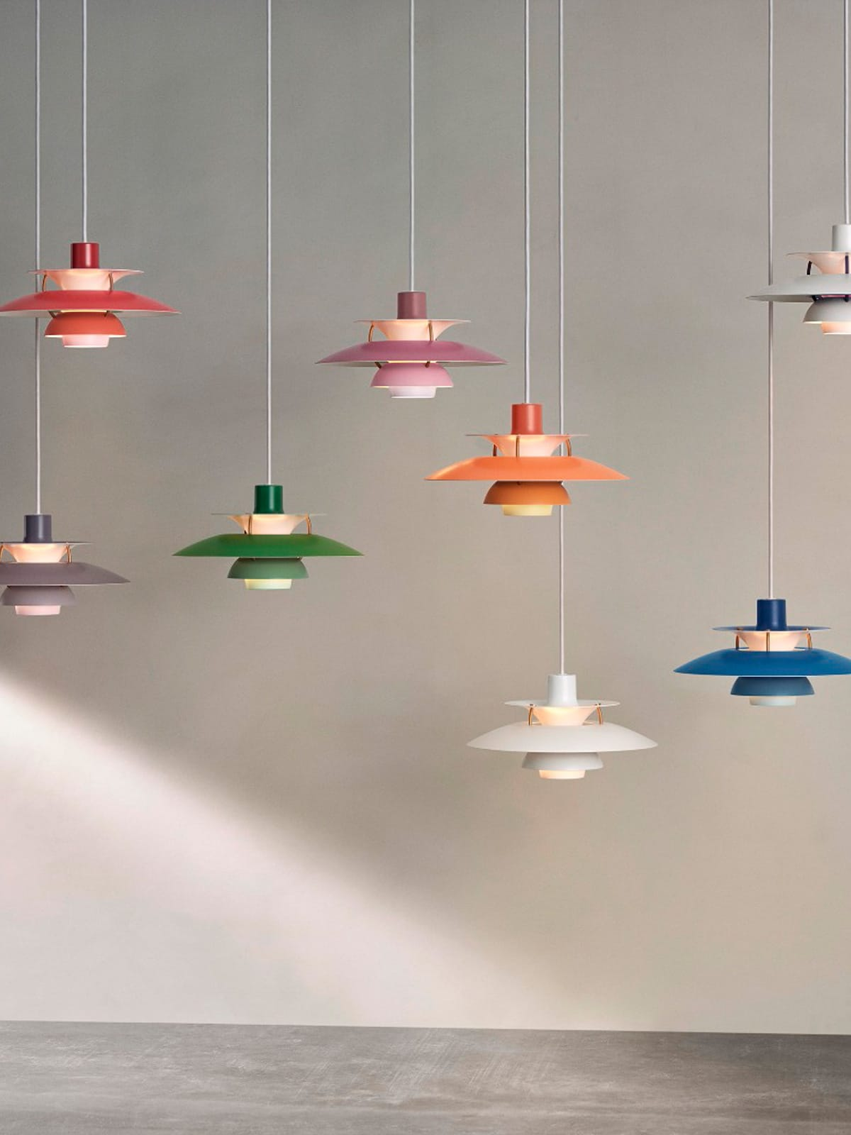 PH5 Mini - Lampen Leuchten Designerleuchten Online Berlin Design
