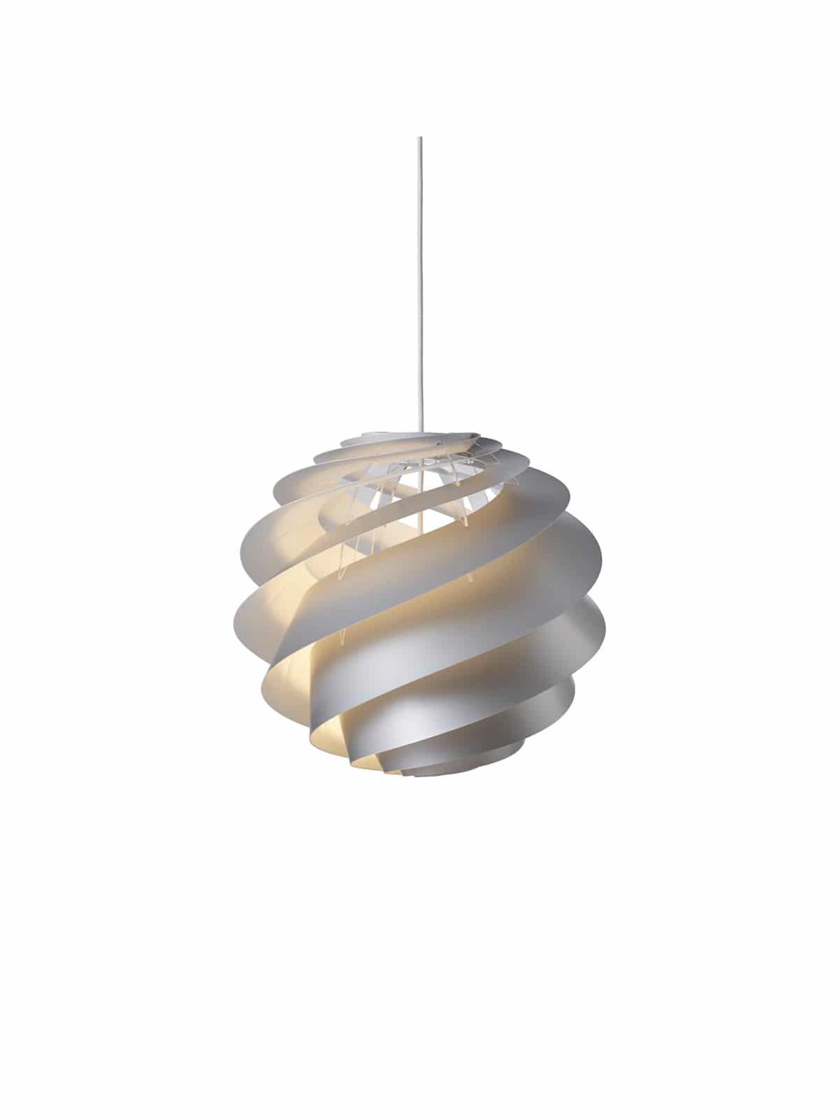 Swirl 3 - Lampen Leuchten Designerleuchten Online Berlin Design