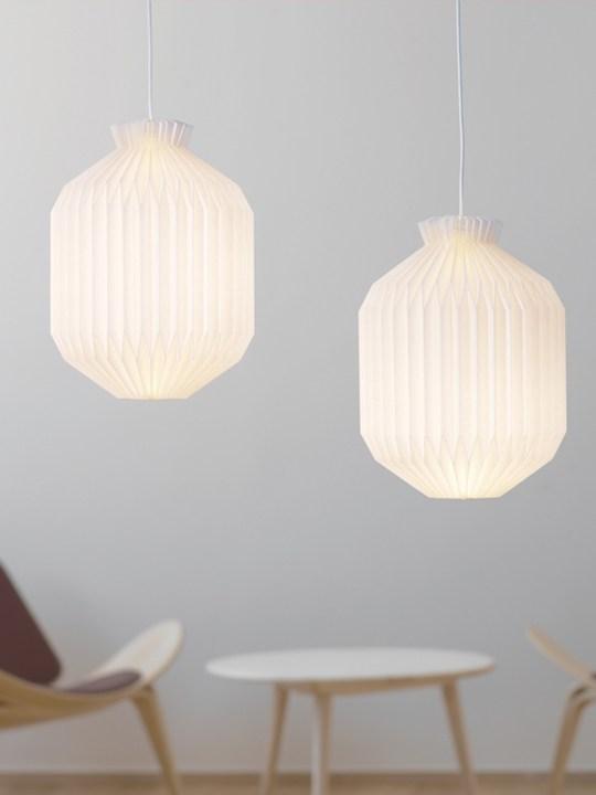 Lampen 105 Le Klint