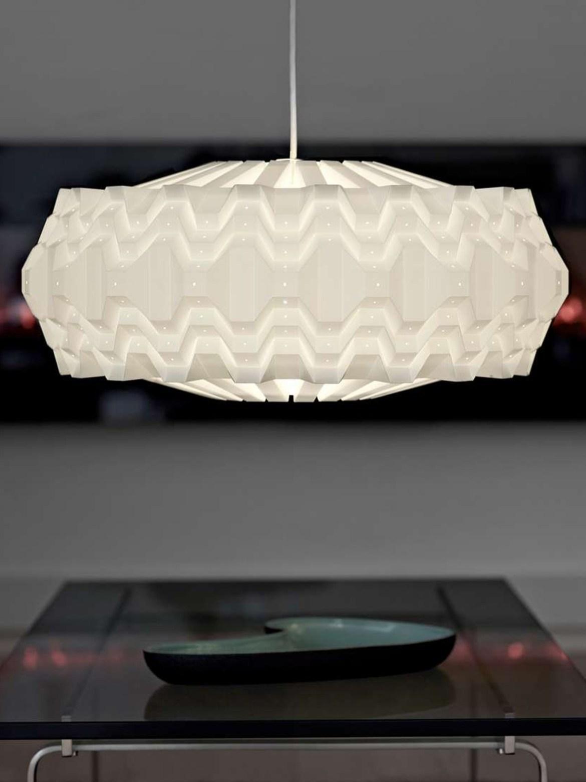 DesignOrt Blog: Die Designwelt von Le Klint Cassiopeia 150 Leuchte Le Klint