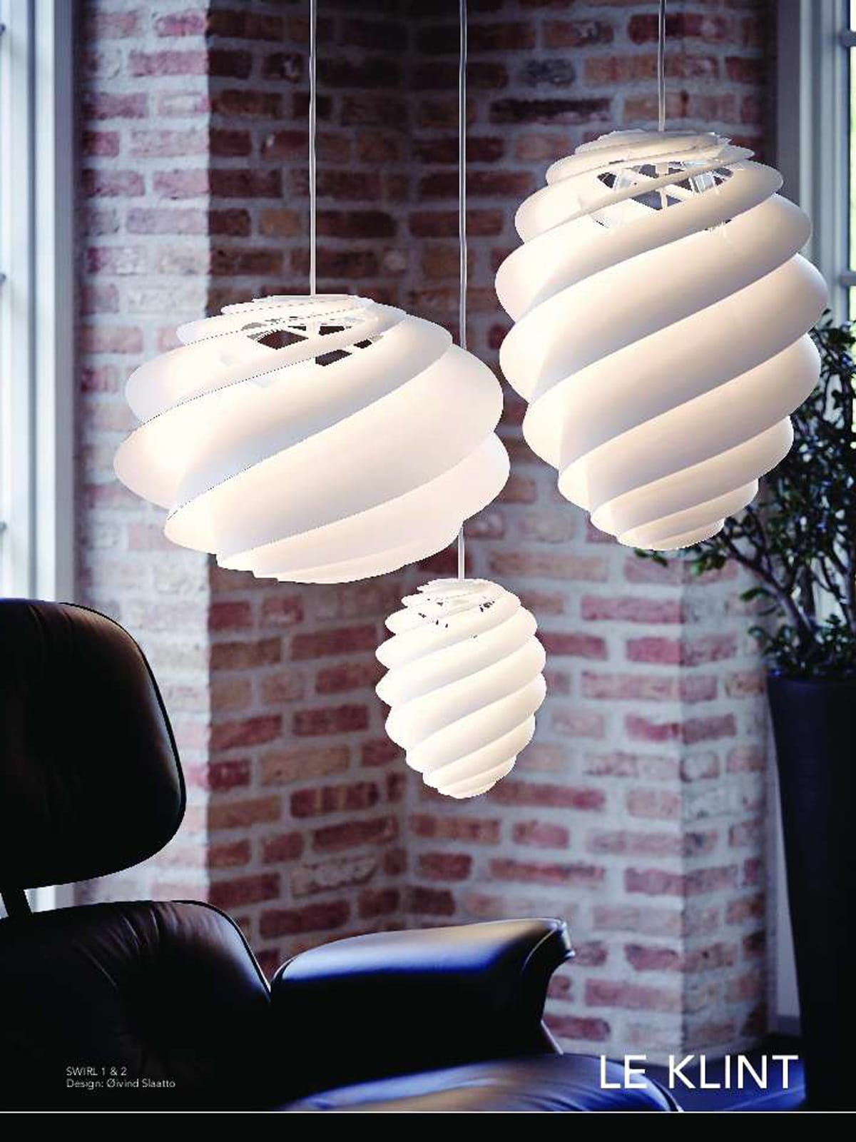 swirl 1 lampen leuchten designerleuchten online berlin. Black Bedroom Furniture Sets. Home Design Ideas