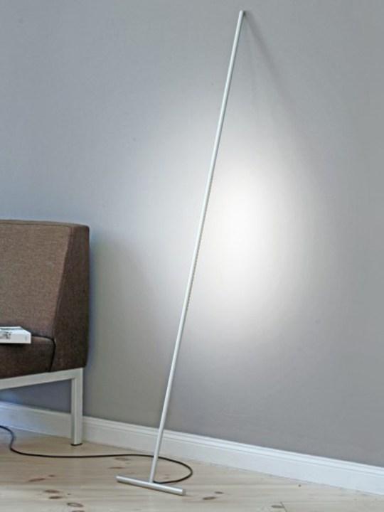 Stehlampe zum anlehnen roomsafari T Light