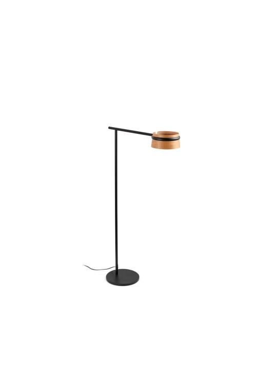 Stehlampe Loop Flora LED Faro