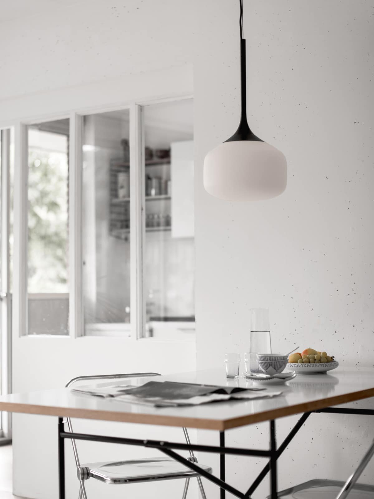 Wunderbar Bold Design Küche Pendelleuchte Fotos - Schönes ...