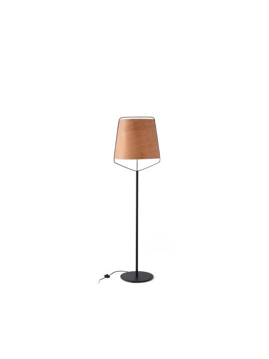 Stehlampe Stood Floor von FARO