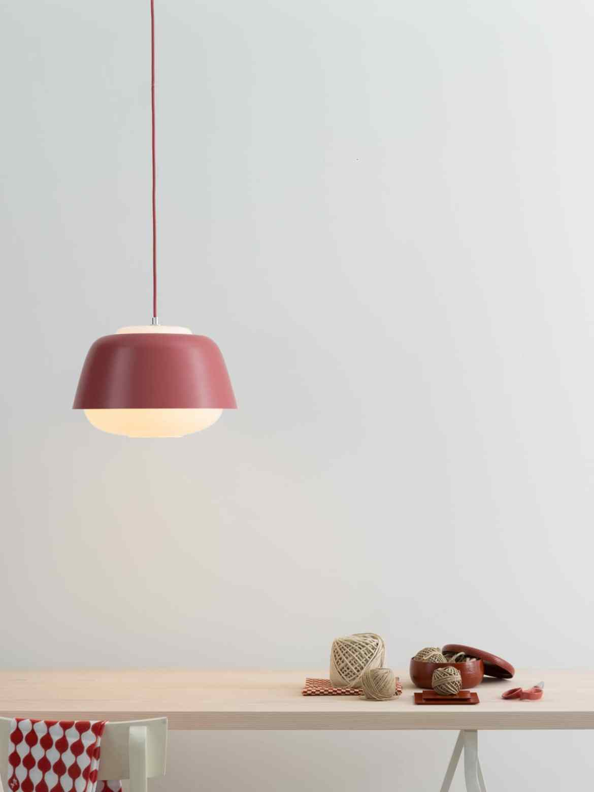 DesignOrt Blog: Die Designwelt von TEO Hängelampe Yoko