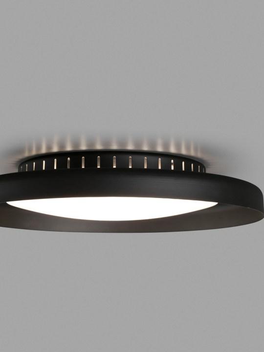 Deckenlampe Dolme C LED Leuchte von Faro