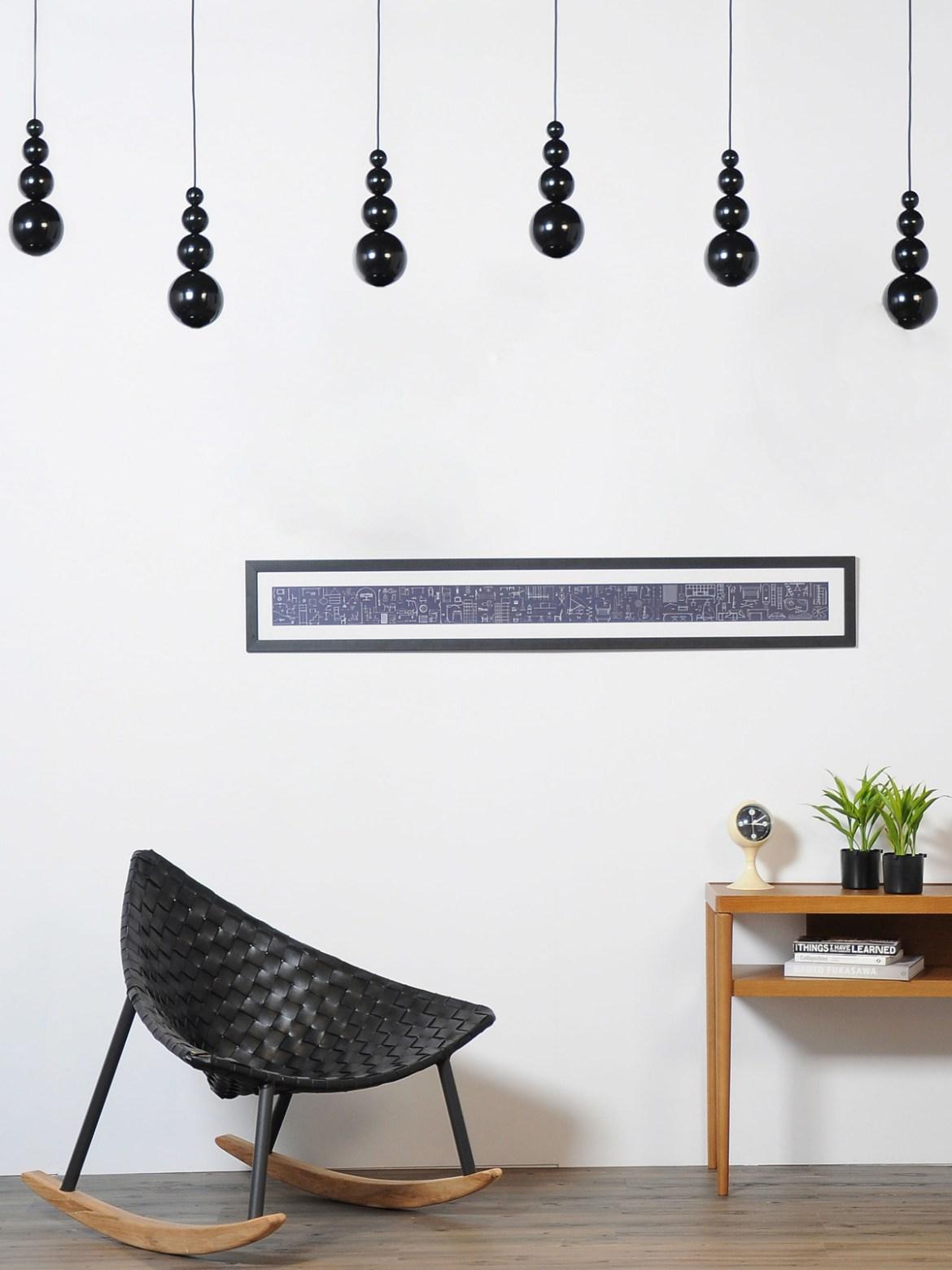 DesignOrt Blog: Die Designwelt von Innermost Kugellampe Bubble Downlight Spotlight