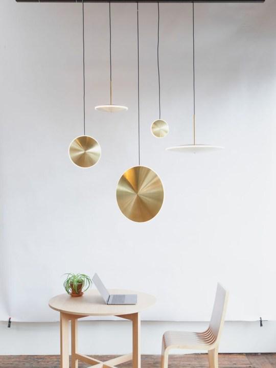 Graypants Chronalights LED Designerleuchten