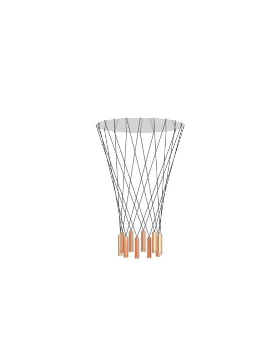 LED Kronleuchter Brixton Cluster Innermost