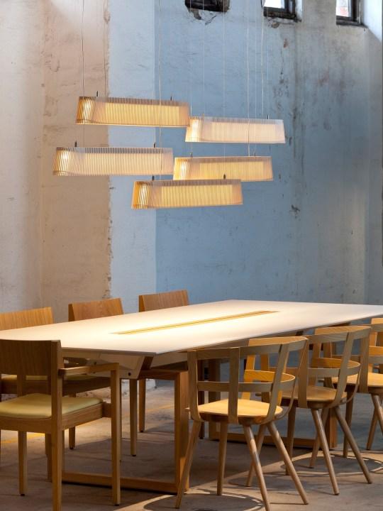 Owalo 7000 Secto Design nachhaltige Holzleuchte #skandinavisch #lampe