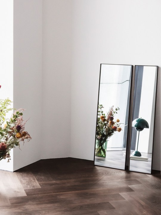 Flowerpot VP3 &tradition von Verner Panton
