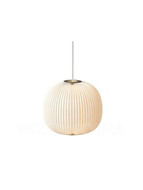 handgefaltete Pendelleuchte von Le Klint Lamella 3 #skandinavisch #lampe #leuchte