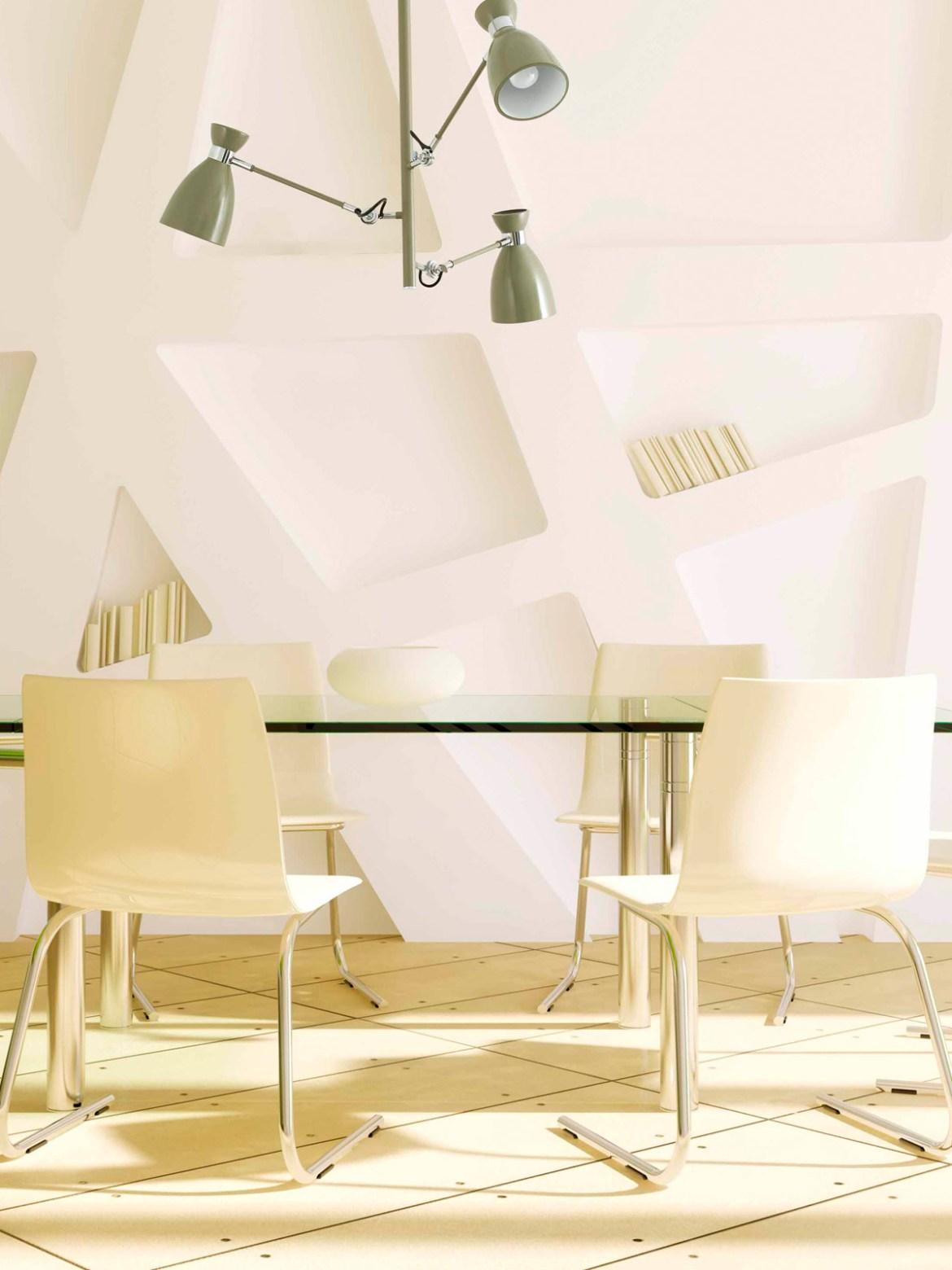 Designort Blog: Retro Lampen Retro von Faro