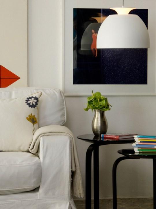 Bossa Designerleuchte Lumini