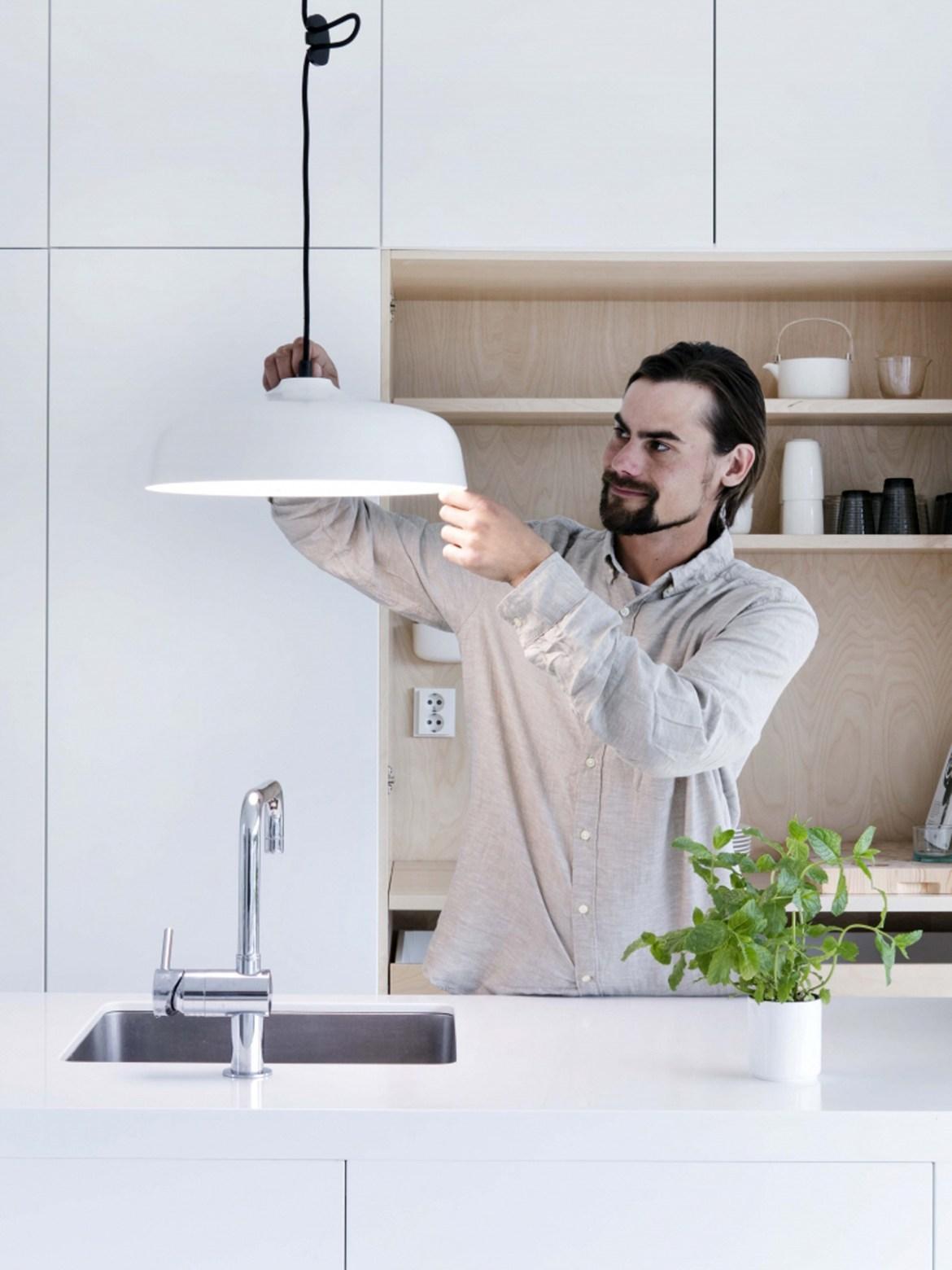 DesignOrt Blog: Tageslichtlampen für Lichttherapie Innolux Candeio Air Tageslichtlampe