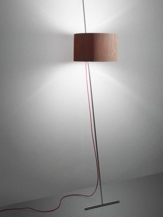 Lumini Lift Stehleuchte Lampe