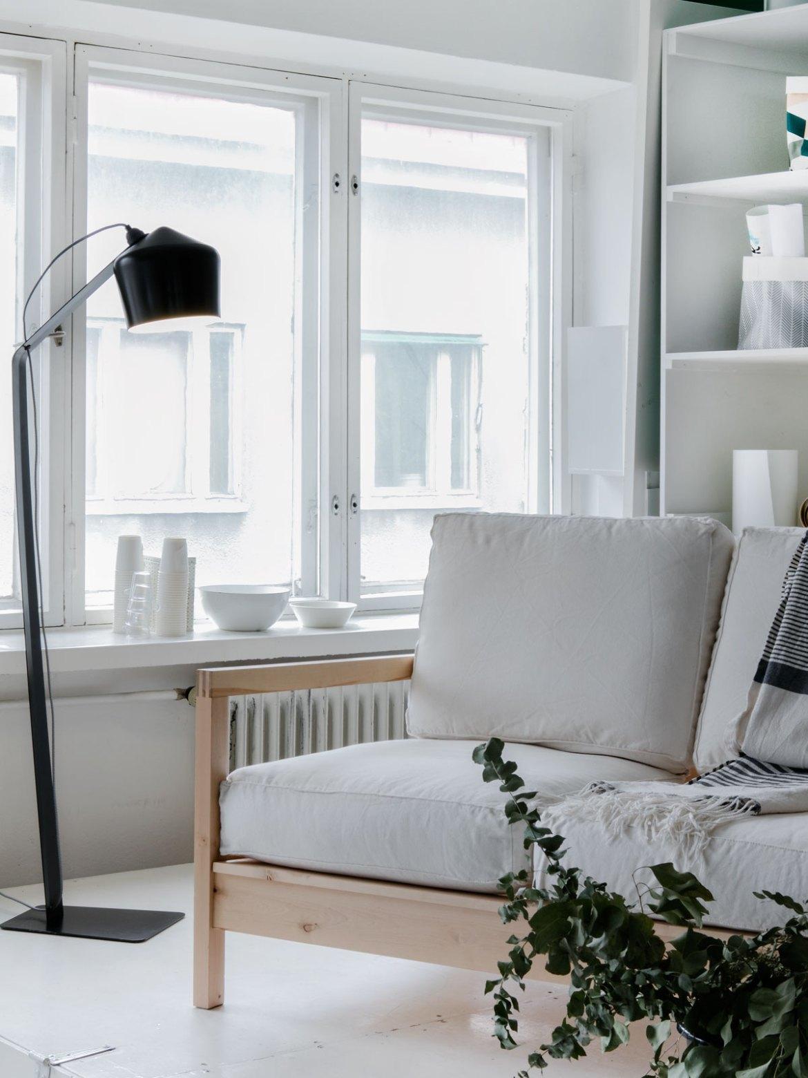 DesignOrt Blog: neue Stehleuchten bei DesignOrt Pasila Floor Stehleuchte Innolux