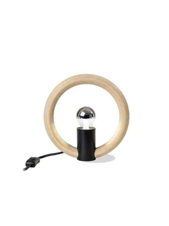 Tischlampe Rink Domus Licht