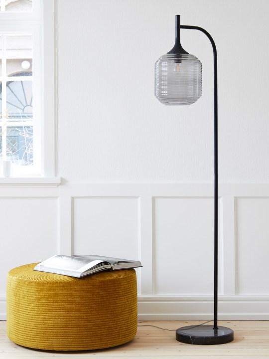 DesignOrt Blog: Neue Stehleuchten bei DesignOrt Stehleuchte Honey Frandsen