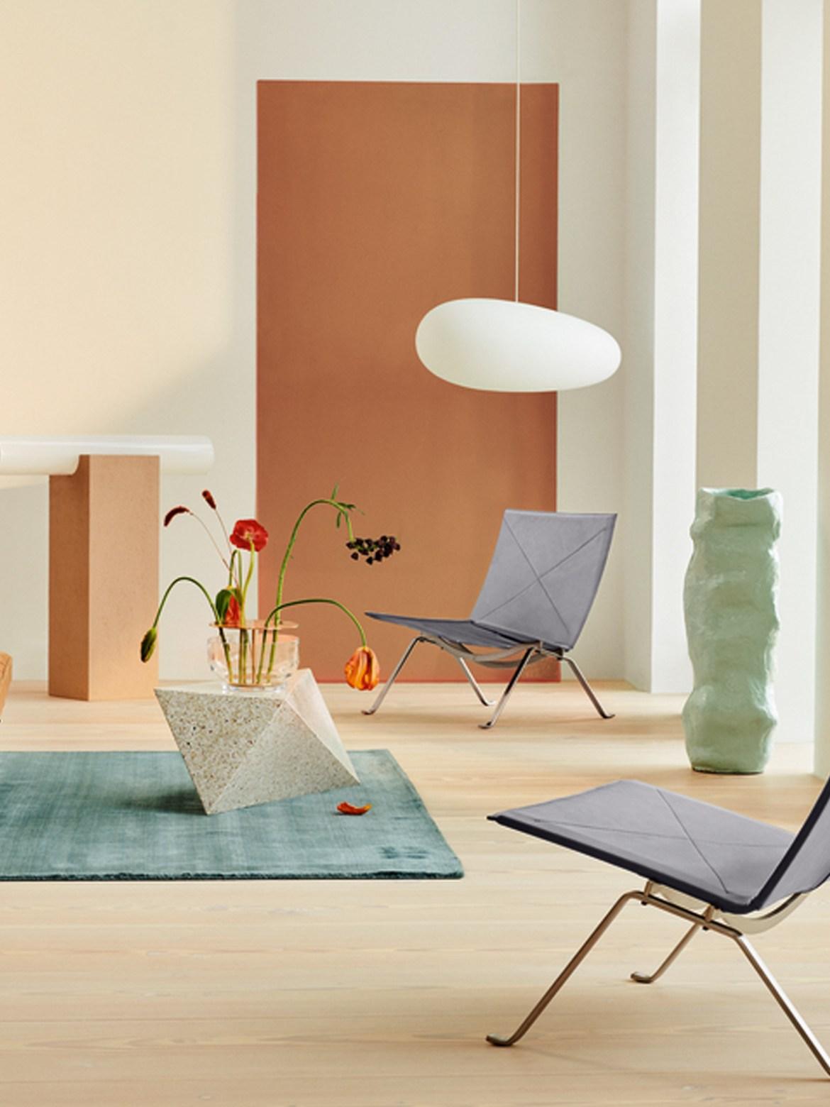 DesignOrt Lampen Blog: Dänische Designerleuchten Weiße Leuchte Avion von Lightyears
