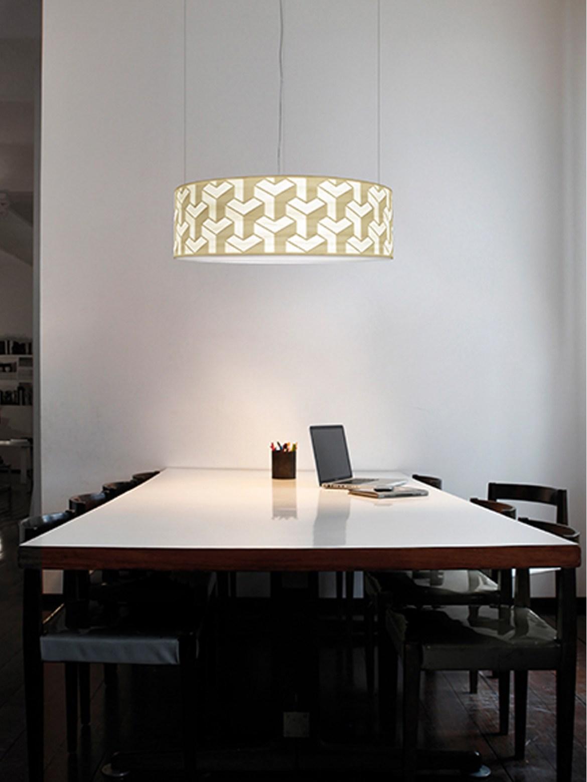 DesignOrt BLog: Neue Leuchten LZF Lamps Hide and Seek Pendelleuchte LZF