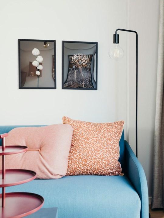 Cool Floor Stehleuchte von Frandsen DesignOrt Onlineshop & Lampenladen