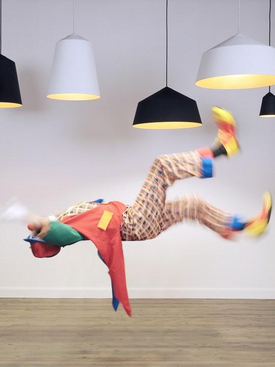 Circus Pendelleuchten von Innermost in drei Größen DesignOrt Berlin