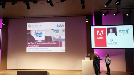 Microsoft Conference web